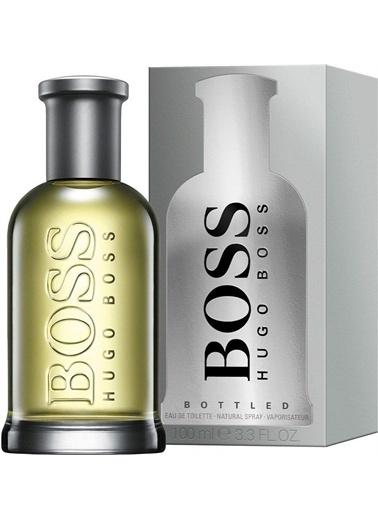 Hugo Boss Bottled (No.6) 100Ml Edt Erkek Parfüm Renksiz